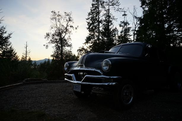 1951 pontiac chieftain gasser for sale!!!
