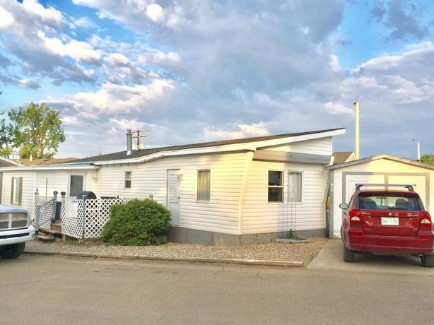 Mobile Home in Moose Jaw