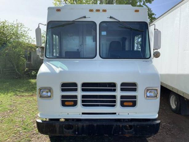 1997 Ford 3500