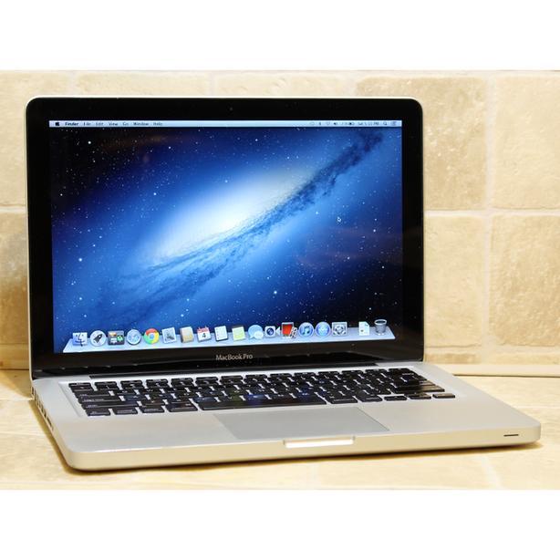 "MacBook Pro Mid-2010 A1278 Core2 Duo 4GB RAM 500GB HDD 13.3"""