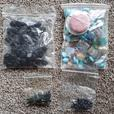 Large Collection of Beads and Jewelry-Making Supplies