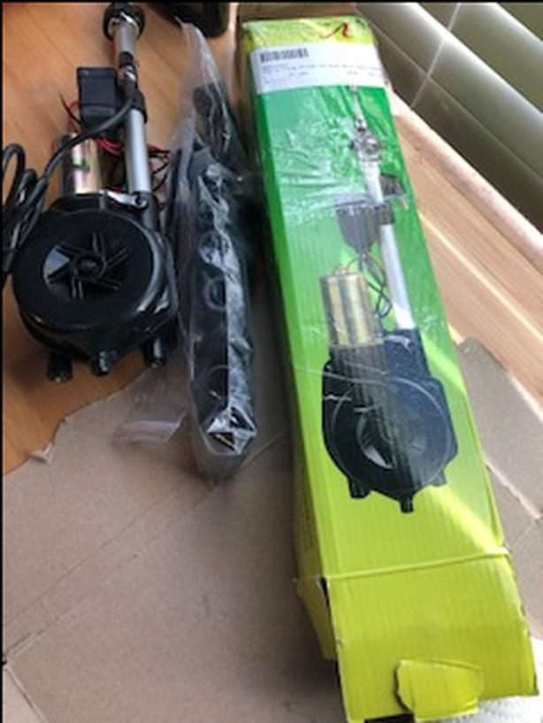 Power UNIVERSAL Am Fm Radio Antenna Replacement Kit