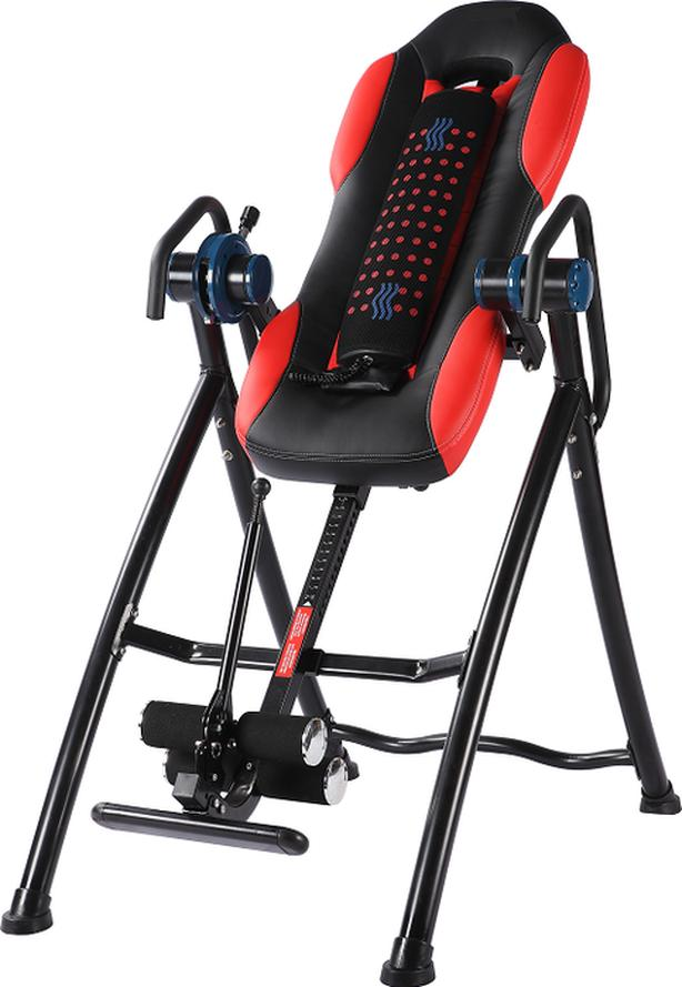 NEW 2020 LUXOR HEALTH LH-1 Inversion Table (3 MONTHS FREE ONLY)