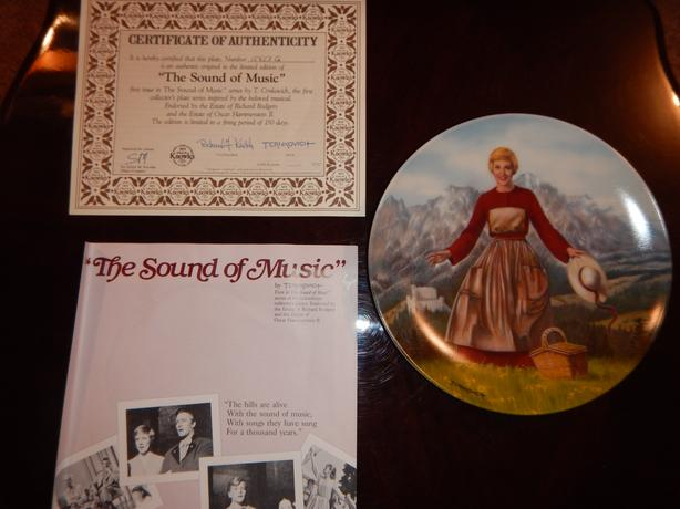 The Sound of Music by T Cmkovich