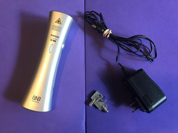 Xemos Personal Laser Hair Remover