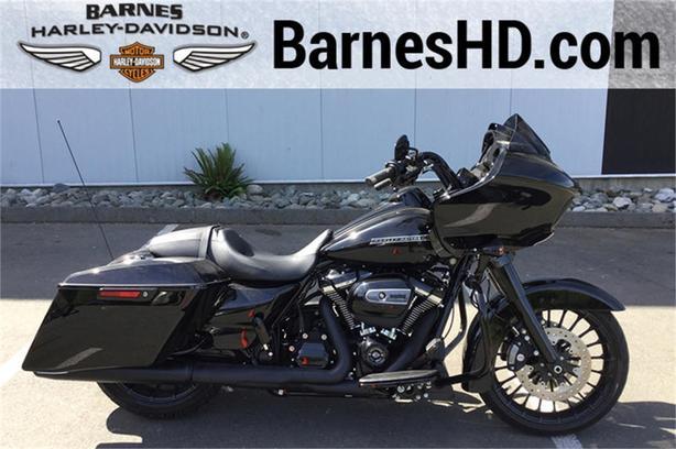 2018 Harley-Davidson® FLTRXS - Road Glide® Special West