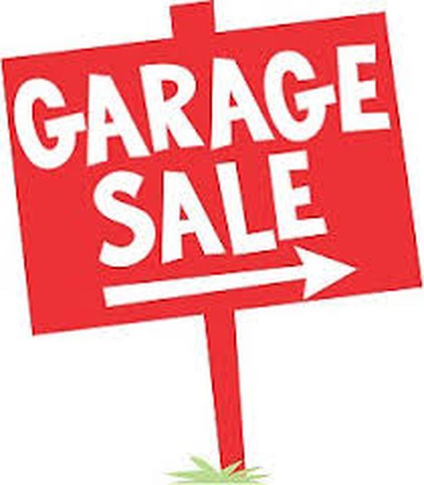 Family Garage Sale
