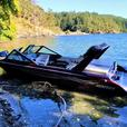 2003 Kenferm Sifter 2 Jetboat
