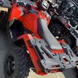 2019 POLARIS SPORTSMAN 450 H.O. EPS ATV