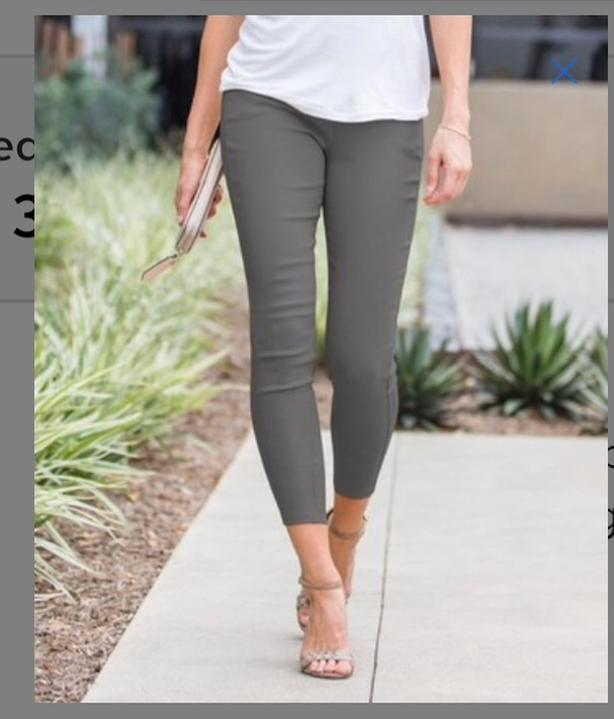 wide selection of colours and designs new new styles charcoal grey Jeggings Esquimalt & View Royal, Victoria