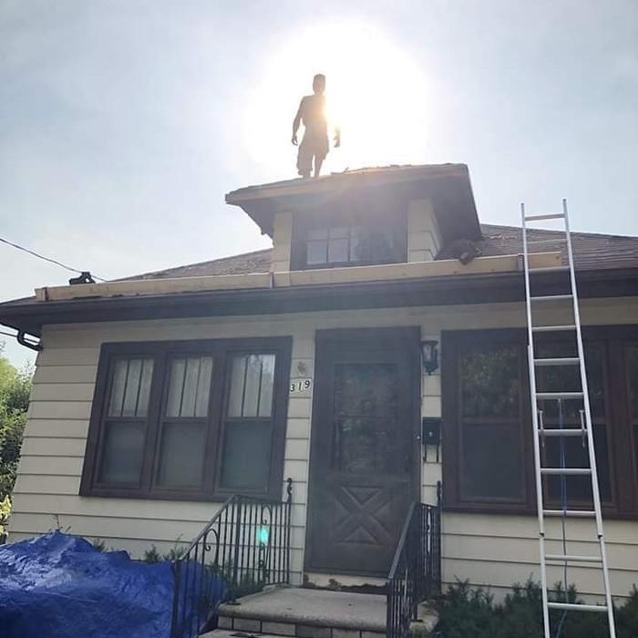 Roofing Helper Victoria City Victoria