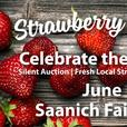 Strawberry Dance 2019  7:30pm till 12am