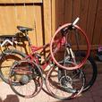 Opus MAADH IV Men's mountain bike (REDUCED PRICE)