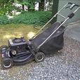 Briggs&Stratton Self-Propelled Gas Lawnmower