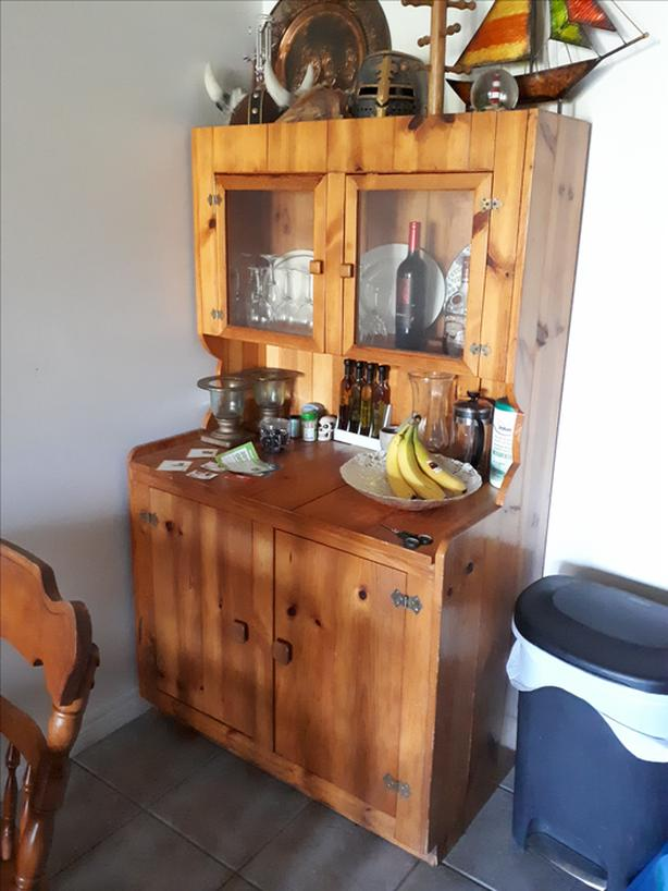 Kitchen cabinet for sale