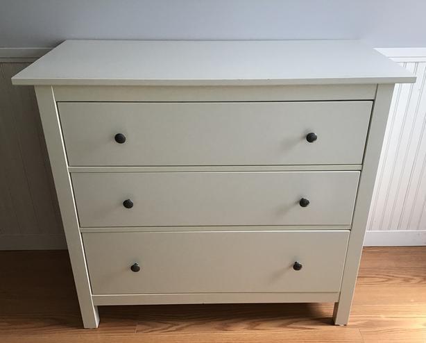 the best attitude 6a5e8 90e78  Log In needed $120 · Ikea Hemnes 3 Drawer Dresser