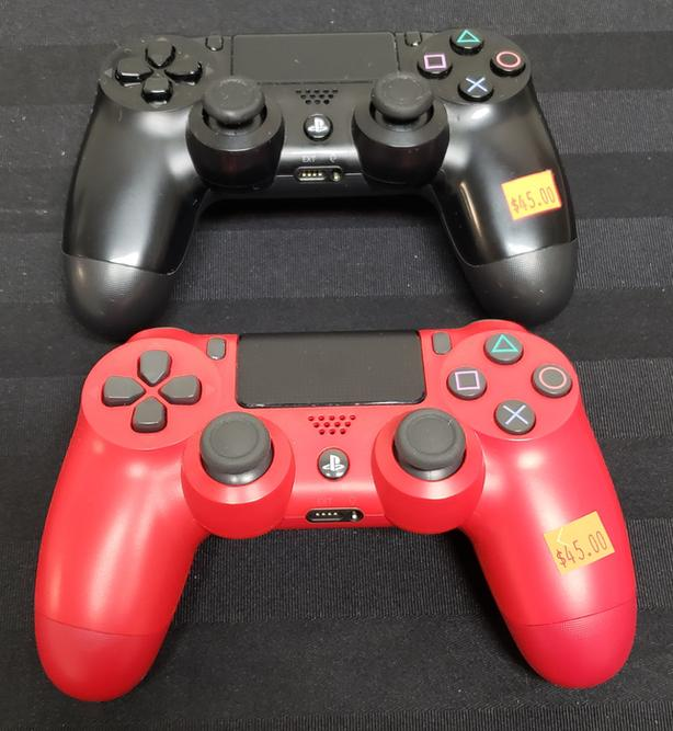 Official Sony Wireless PS4 Controller