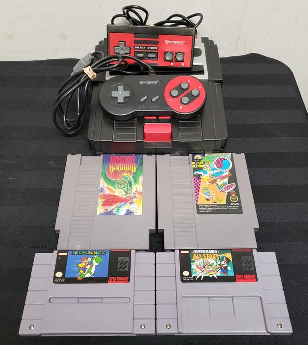 Retron 2 Console Bundle