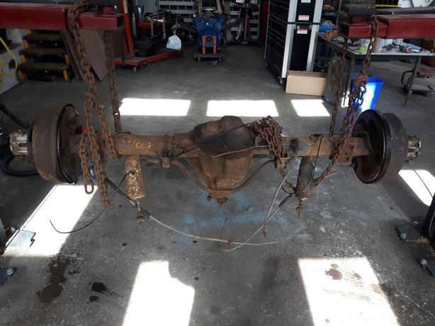  Log In needed $150 · 1978 Ford F350 Dana 70 Dually Axle 3 73 Gears