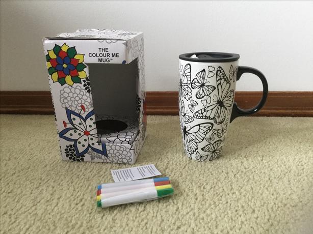 Color me mug