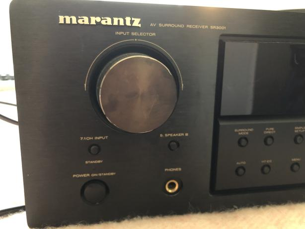 Marantz Amplifier West Shore: Langford,Colwood,Metchosin