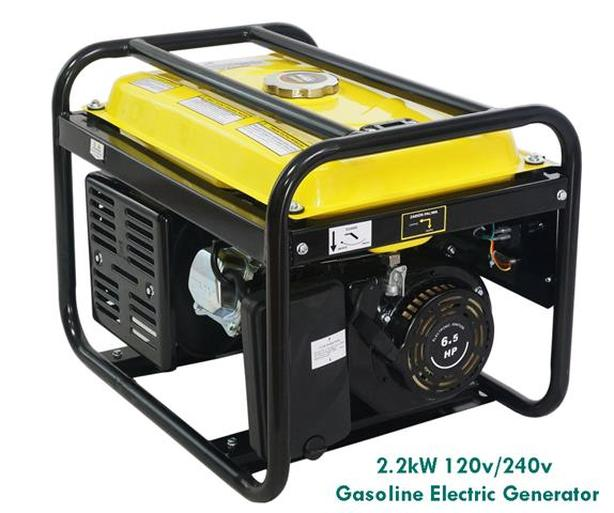 Electric Generator ~ 2.2kW