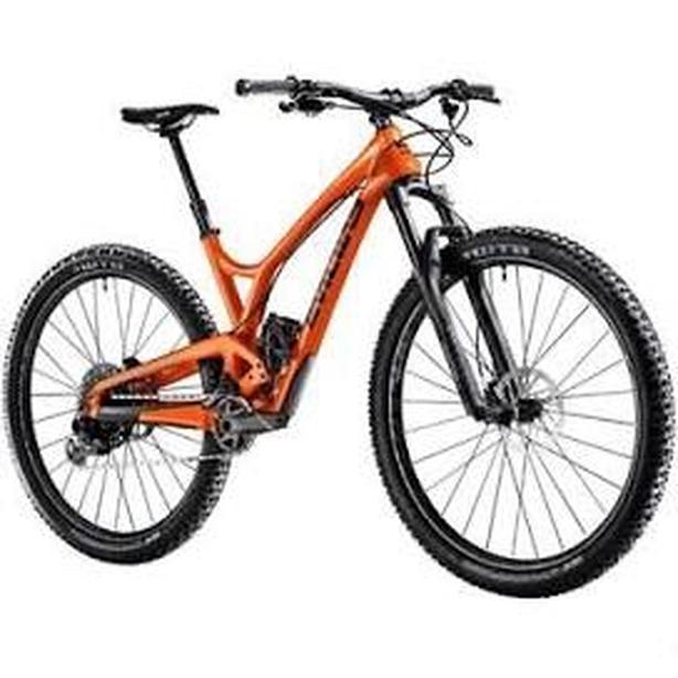 WANTED: Electric Mountain bike