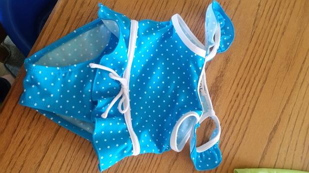 12 months swimming suit