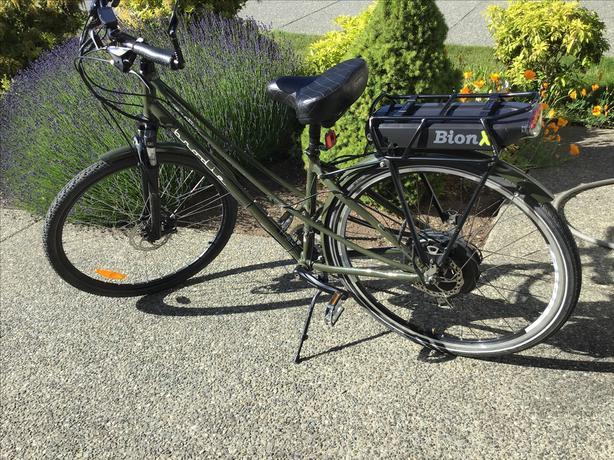 Brodie e- bike for sale