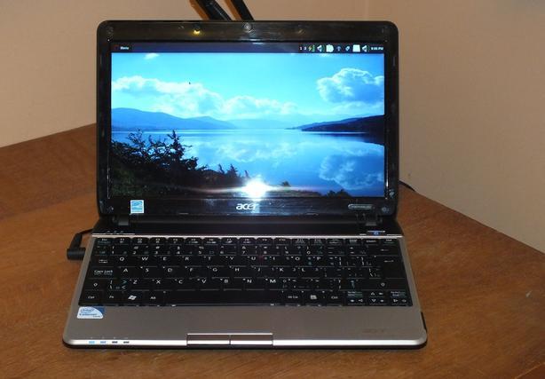 ACER Aspire 1410-2817 Laptop