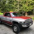1998 dodge ram 2500 diesel