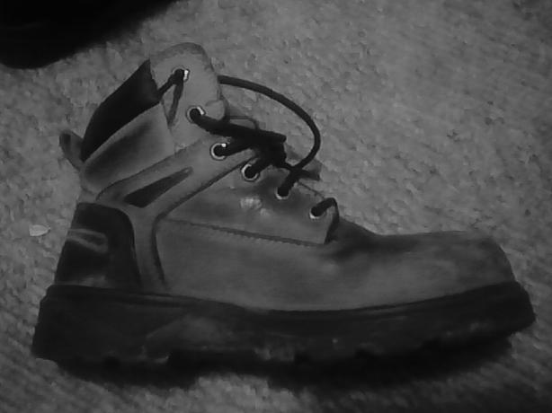 7a935fe5e24 Women's Steel Toe Boots Victoria City, Victoria