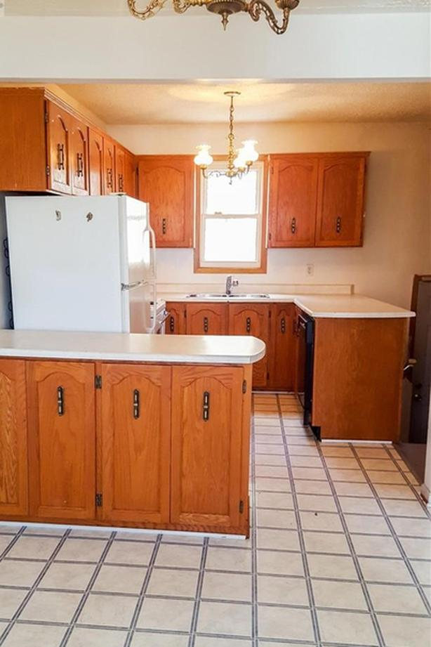 Clean and well kept 3 bedroom