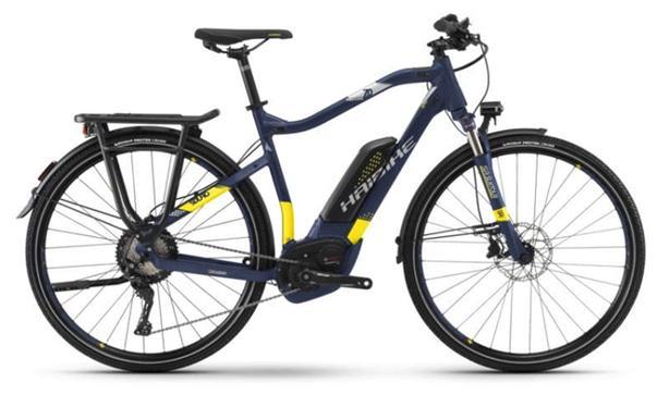 Haibike performance hybrid e-bike, 64cm, over $2000 off
