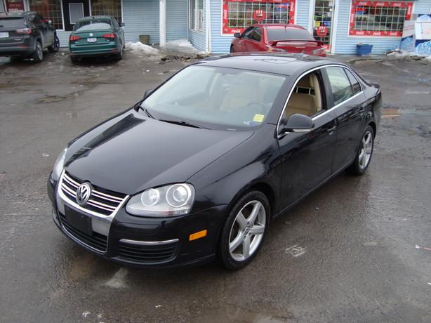 2008 Volkswagen Jetta ***Sunroof***