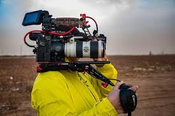 WANTED: Freelance Videographer, Director & Editor Seeks...