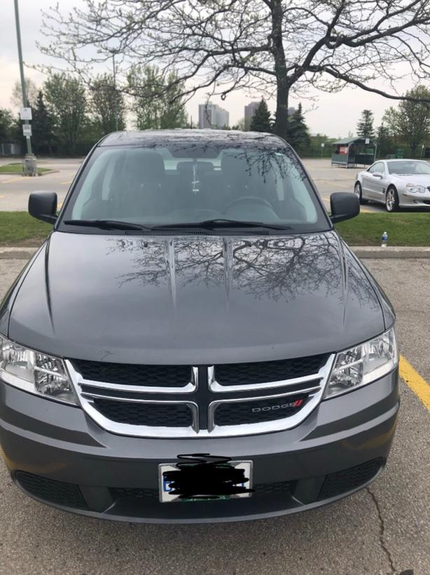 2013 Dodge Journey SE in Excellent Condition