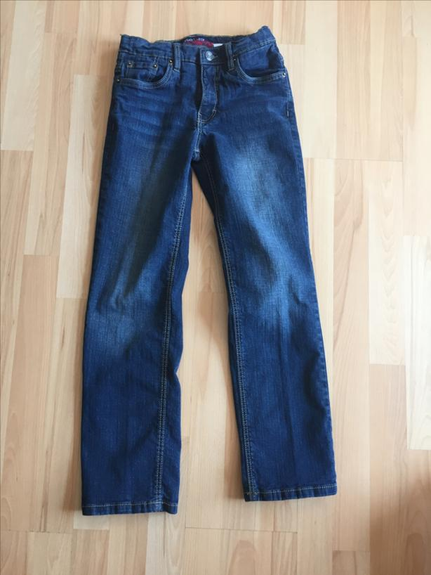 3 pair of Boys pants size 10