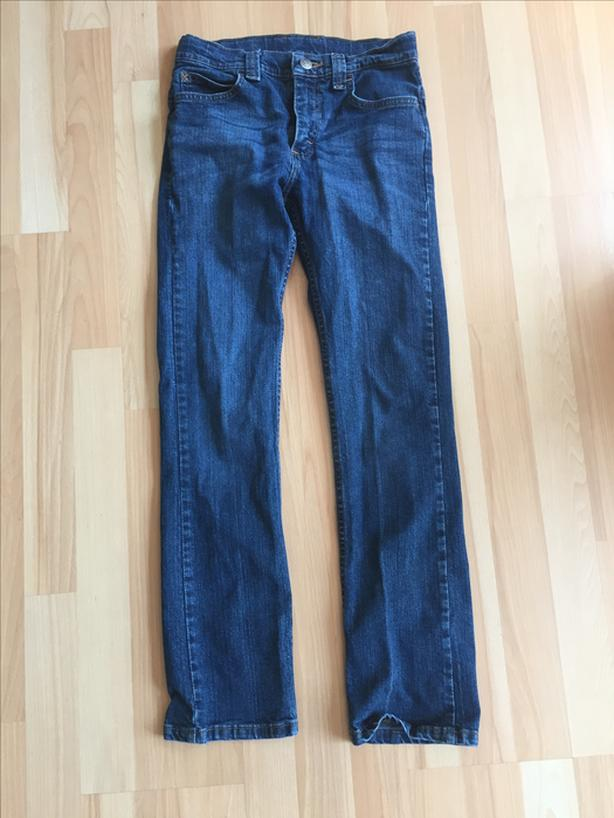 3 pair of Boys pants size 12