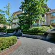 UBC 2 Bed 2 Bath 1144sf Condo w/ Huge Patio & Fireplace @ Thames Court