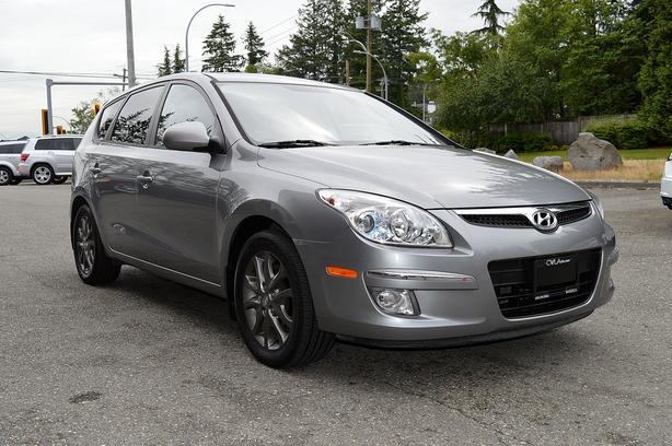 2012 Hyundai Elantra Touring GLS - ONLY 81K