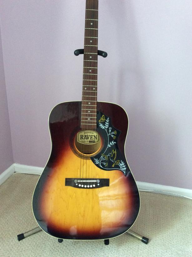 Guitar (Richmond)