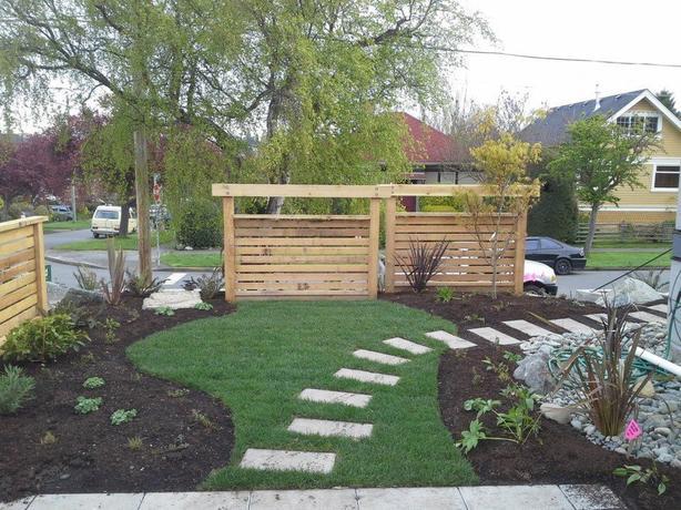 Fences, Decks & Outdoor Cedar Work