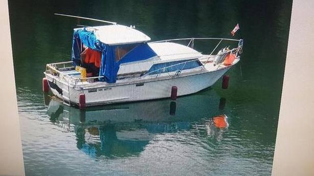 Hard Top for Cruiser, Sport Fish