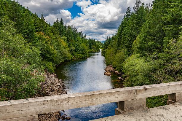 Nanaimo Lakes Vancouver Islands Best Kept Secret!