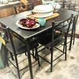 various pieces of furniture and home decor - RETIREMENT SALE 50% OFF