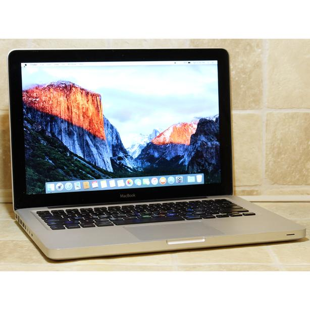MacBook Pro Mid-2009 A1278 Core2 Duo 4GB RAM 64GB SSD 13.3""