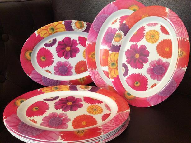 Plastic Plates (Richmond)