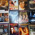Movie DVD'S