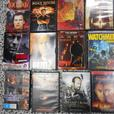 Movie DVD'S-2